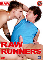 Raw Runners 10-2010